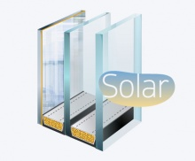 Termopanul Guardian Solar Super Okna MD